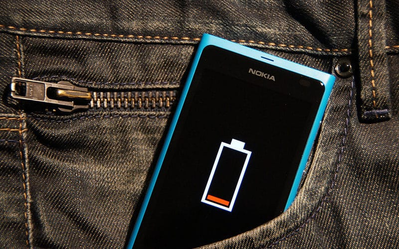 Préserver la batterie de votre portable