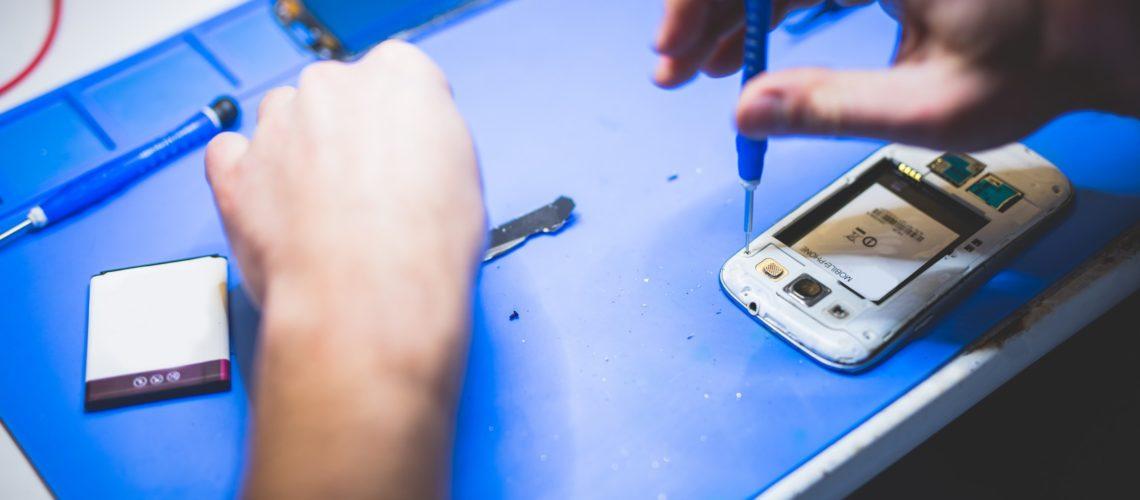 Comment réparer un portable qui s'éteint tout seul ?