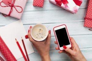 Pourquoi réparer un portable à Renne avant Noël ?
