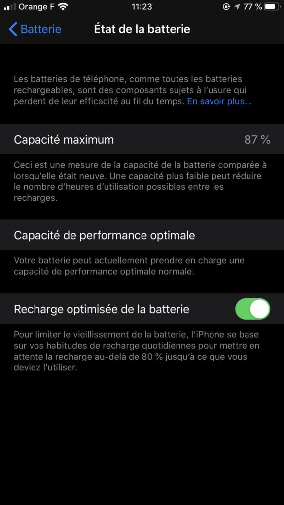 Où effectuer la réparation d'un Iphone 6 à Rennes? 2