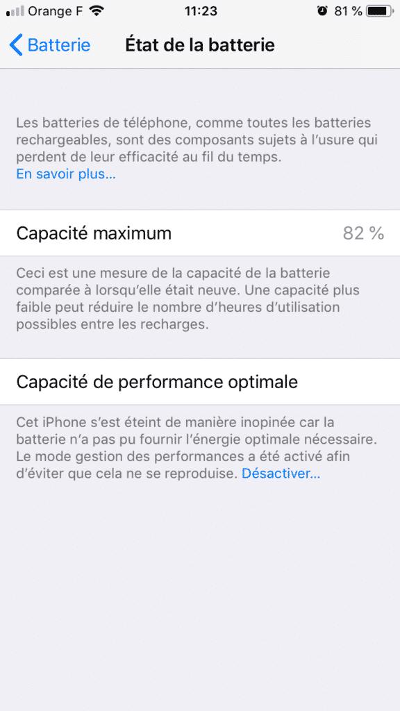Où effectuer la réparation d'un Iphone 6 à Rennes? 1