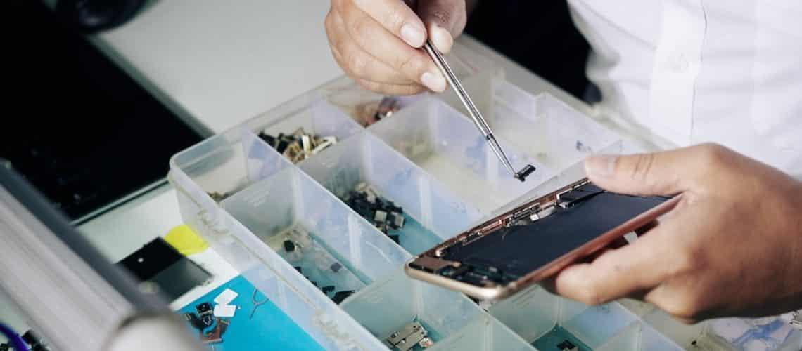 réparation iphone 6 rennes