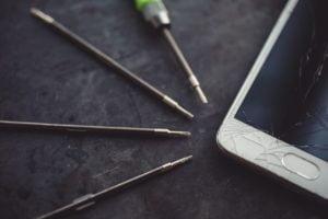 Comment faire réparer l'écran de son smartphone à Rennes