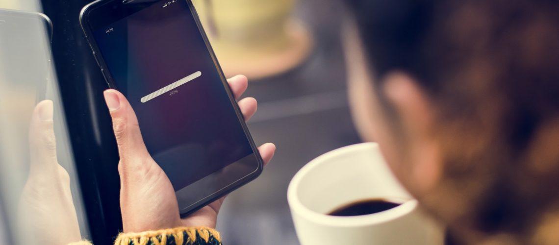 Comment faire les mises à jour de son iPhone ?