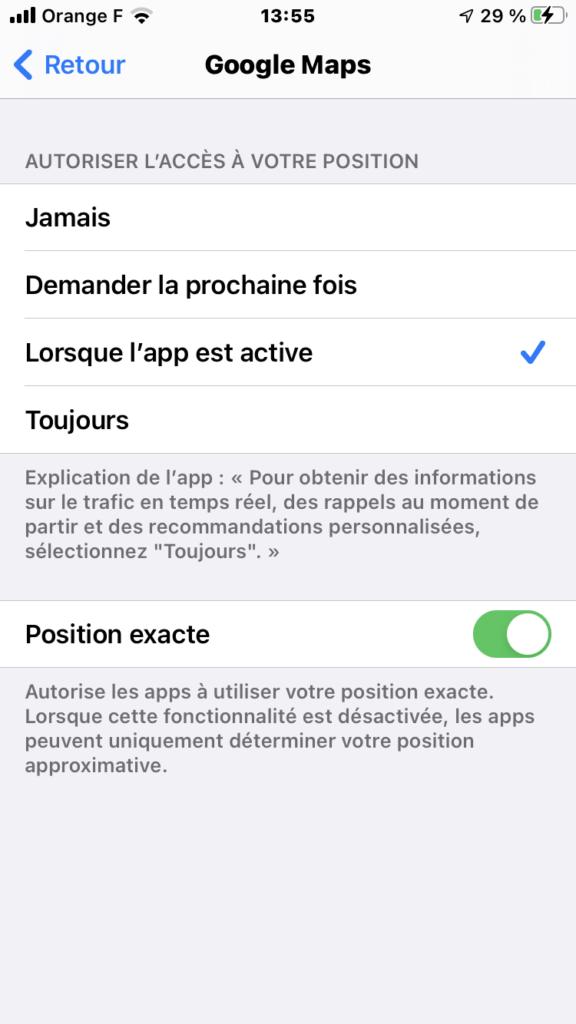Le changement de batterie d'iPhone à Rennes avec Mon Réparateur 3