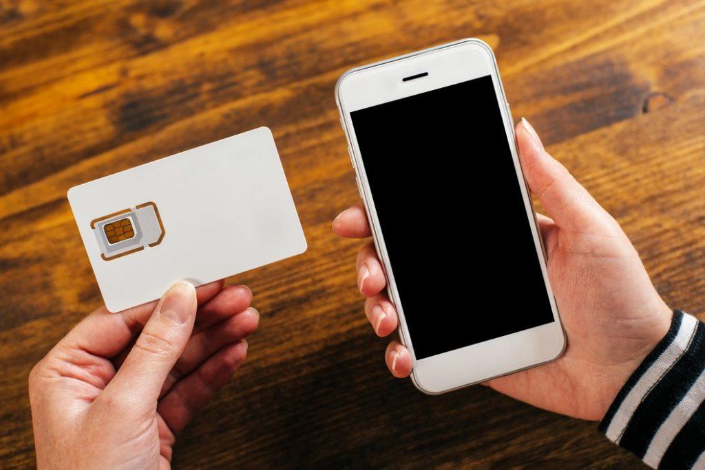 Comment débloquer un téléphone portable ? 1