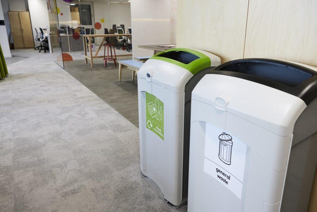 Le recyclage de son téléphone portable à Rennes