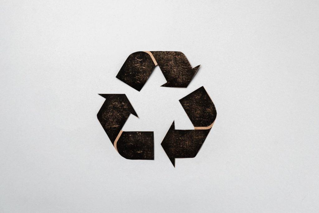 recyclage de son téléphone portable